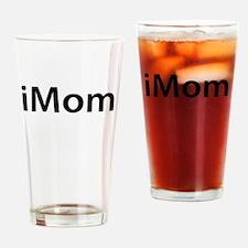 iMom Drinking Glass