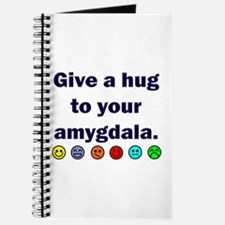 Amygdala hug -w Journal