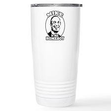 Mayor Travel Mug