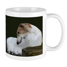 Cute Borzoi Mug