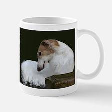 Funny Borzoi Mug