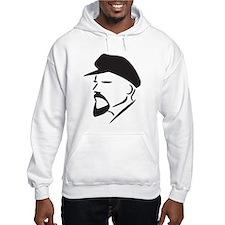 Lenin V.I. Jumper Hoody
