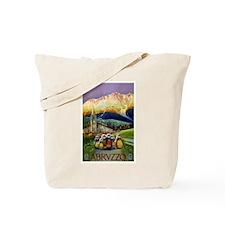 Abruzzo Italy Tote Bag