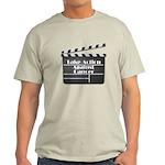 Take Action Against Cancer Light T-Shirt