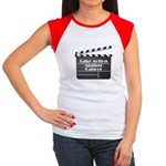 Take Action Against Cancer Women's Cap Sleeve T-Sh