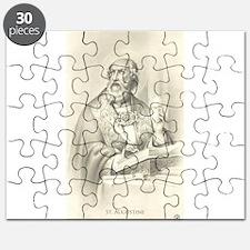 St. Augustine Puzzle