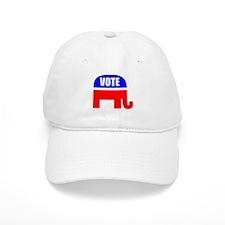 Vote Republican Baseball Cap