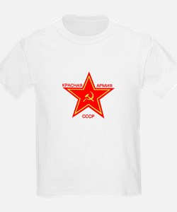 Red Army 2 T-Shirt