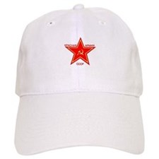 Red Army 2 Baseball Cap