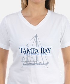 Tampa Bay - Shirt