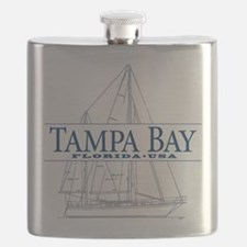 Tampa Bay - Flask