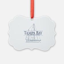 Tampa Bay - Ornament