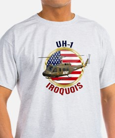 UH-1 Iroquois T-Shirt