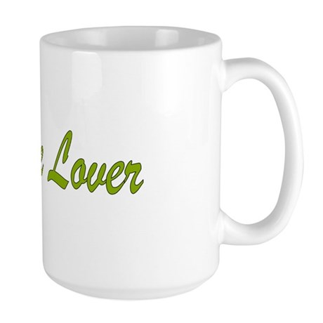 Part Time Lover Large Mug