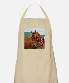 WHAT AN AWESOME BIRD - MINE THAT BIRD Apron