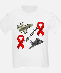 Air Force Red Friday T-Shirt