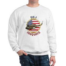 UH-1 Iroquois Sweatshirt