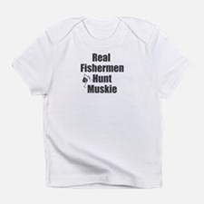 Muskie Men Infant T-Shirt