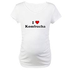 I Heart Kombucha Shirt