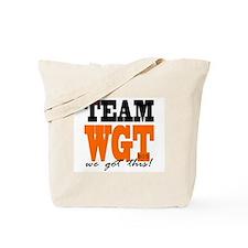 Cute Got Tote Bag