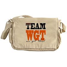Cute Got Messenger Bag