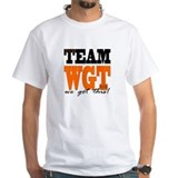 We got this Mens White T-shirts