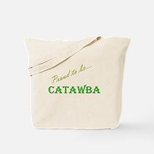 Catawba Tote Bag