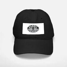 Rabit Hash Baseball Hat