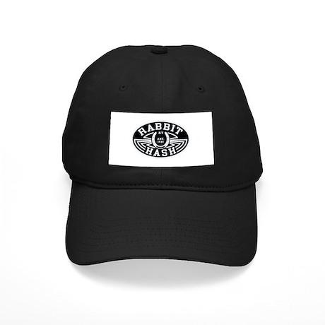 Rabit Hash Black Cap