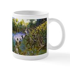 Cuidado - Take Care Mugs