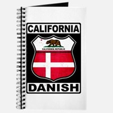 California Danish American Journal
