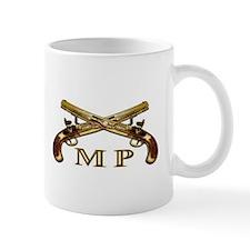 793Rd MP Bn Bamberg Germany Mug