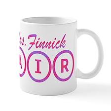 Future Mrs. Finnick Odair Mugs