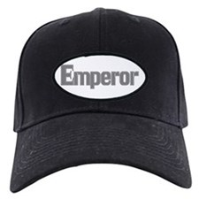 Emperor Cap