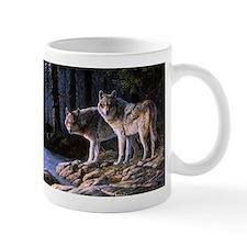 Cute Wolf Mug