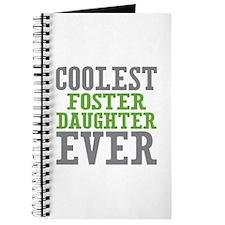 Coolest Foster Daughter Journal