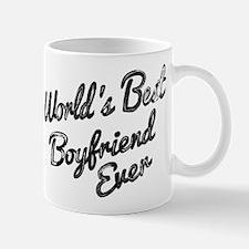 Worlds best boyfriend Mugs