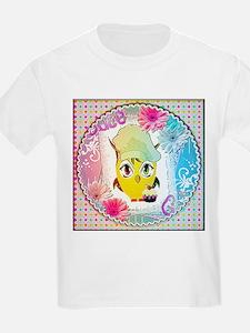 The baker owl T-Shirt
