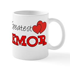 Worlds Greatest Bedstemor Mug