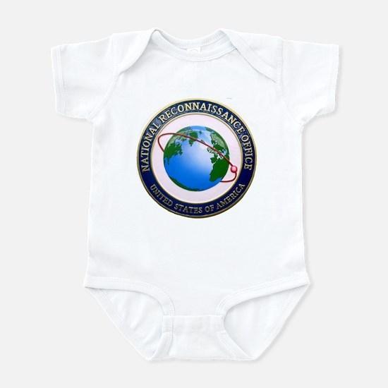 NRO Logo Infant Bodysuit