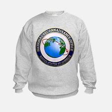 NRO Logo Sweatshirt