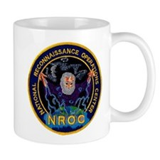 NRO Vipers Small Mug