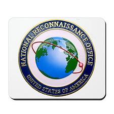 NRO Logo Mousepad
