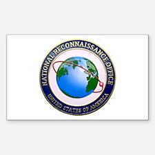 NRO Logo Decal