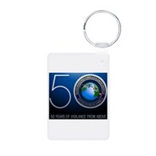 NRO at 50!! Keychains