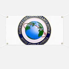 NRO Logo Banner