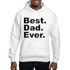 Best Dad Ever Jumper Hoody