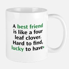 Hard To Find, Lucky To Have Mug
