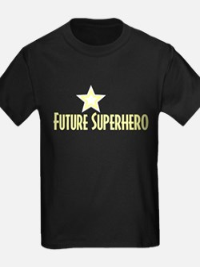 future superhero T-Shirt
