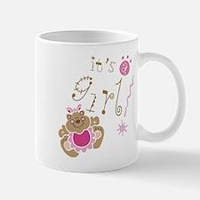 IT'S A GIRL [3] Mug